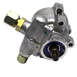 Sweet Mfg. 301-30055 Rear Mount Aluminum Power Steering Pump
