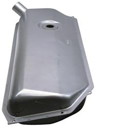 Bob Drake Reproductions 40-9002-A 1933-1934 Ford Car Steel Fuel Tanks