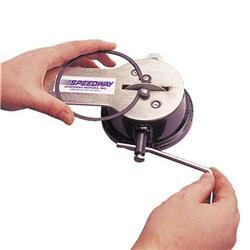 Precision Piston Ring Filer Ebay