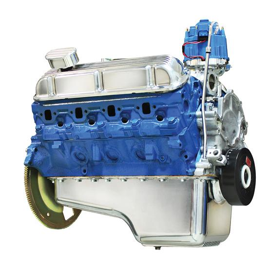 blueprint 302 ford hot rod crate engine w front sump pan ebay. Cars Review. Best American Auto & Cars Review