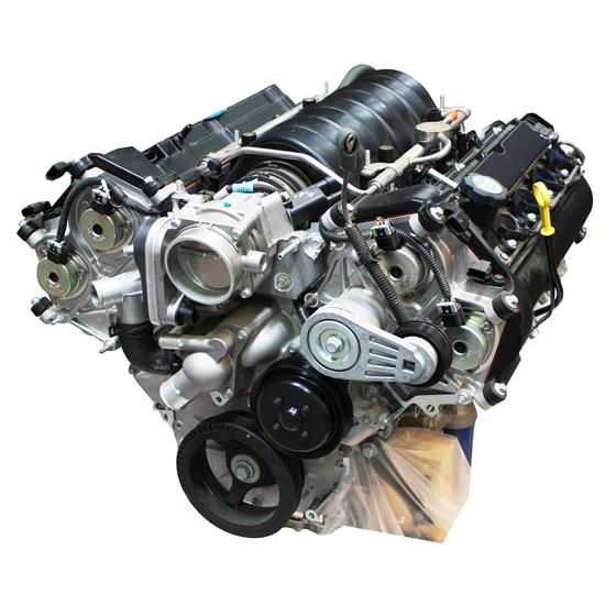 New 0409 Cadillac XLR    4      6L    LH2 Northstar Street Rod Crate    Engine     320HP    V8