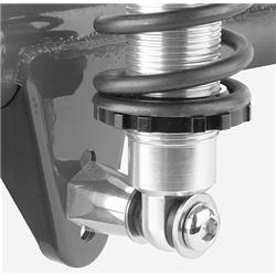Speedway Coilover Shock Mount Bolt with Support Collar, 4-1/2 Inch