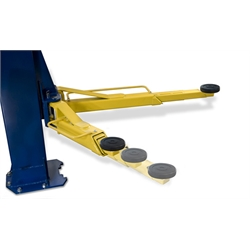 BendPak XPR-10A 2 Post Lift, 10,000 Pound Lifting Capacity