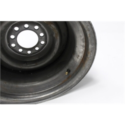 Garage Sale - 15 x 10 Inch Smoothie Steel Wheel