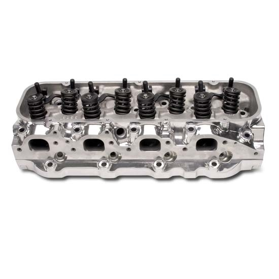 Edelbrock 604519 Performer RPM Cylinder Head Big Block