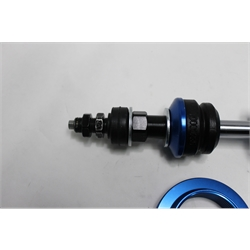 Garage Sale - AFCO 3850FLM Eliminator Coil-Over Shock, Double Adjustable, 5 Inch Stroke, Miata