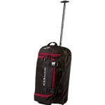 Garage Sale - Alpinestars Destination Rolling Carry-On Gear Bag, Black