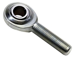 Standard Steel Heim Rod End, 3/8-24 RH Male