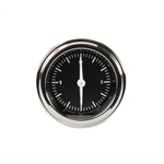 Classic Instruments Dash Clock, 1955-56 Chevy