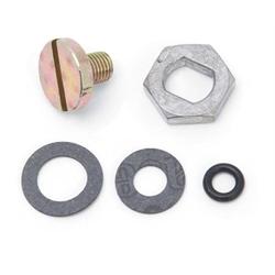 Edelbrock 12600 HDQ Carburetor Needle/Seat Kit