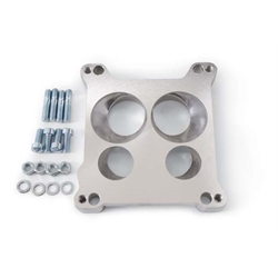 Edelbrock 2696 Performer Series Carburetor Adapter, 0.850 Inch