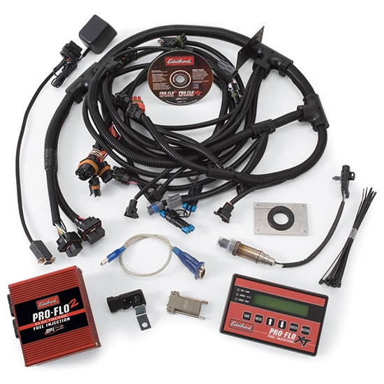 Wiring Harness Kit For 5 0 Efi Engine : Efi conversion wiring harness get free image about