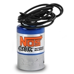 NOS 18000NOS Cheater Nitrous Solenoid, 1/4 Inch Inlet