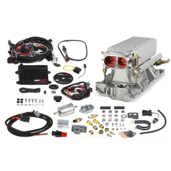 Holley 550-820 HP EFI Stealth Ram MPFI Fuel Injection