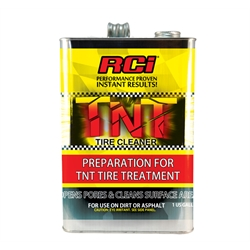 RCI 7050X TNT Tire Cleaner, 1 Gallon
