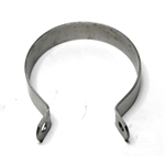 Garage Sale - 3-1/2 Inch Center Pull SuperTrapp Muffler Mounting Clamp
