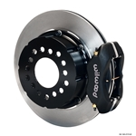 Wilwood 140-2115-B FDL Rear Brake Kit, Big Ford 2.36 Off