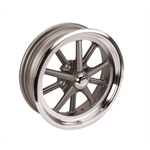 Team III Gasser ET 15 Inch Wheel-15x4.5, 5x4.5, 2 In. Backspace