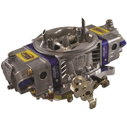 GM 604 Crate Engine Pro Series Gas 750 Carburetor