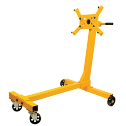 Performance Tool Portable Three Leg Engine Stand, 1000 LBS