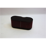 Garage Sale - Speedway Molded Air Box, 2.435 Inch Boot I.D.