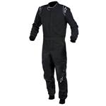 Garage Sale - Alpinestars SP Racing Suit, Black/White, Size M/L