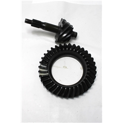 Garage Sale - 9 Inch Ford Ring & Pinion, 3.89 Gear Ratio