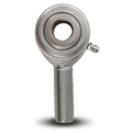 AFCO 10402 Greasable Steering Heim Rod End, 5/8-18 RH Male