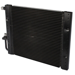 AFCO 80168 18 x 14 Inch Aluminum A/C Condenser