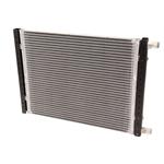 AFCO 80168 18 x 14 Inch Aluminum A/C Condenser