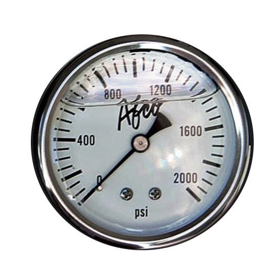 AFCO 85160G Replacement Gauge for Brake Bias Panel