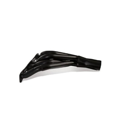 Left Side Crash Replacement Pierce Modified Chevy Header, 1-3/4 - 1-7/8 Inch