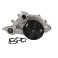 LSX/Vortec Water Pump, Cast Aluminum