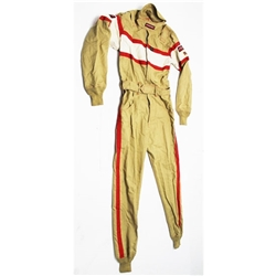 Garage Sale - Pyrotect 1-Layer Driving Suit