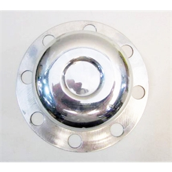 Garage Sale - Chrome 8-Lug Center Cap