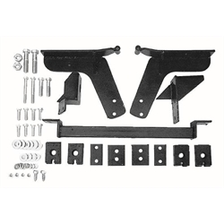 Trans-Dapt 4686 Vega V8 Swap Mounts Only