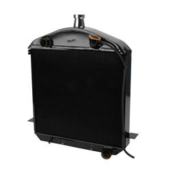 Walker Z-481-1 Z-Series 1917-23 Ford Model T Radiator for Chevy Engine