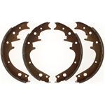 Garage Sale - Bendiz 151 Rear Drum Brake Shoes, Non Asbestos Organic