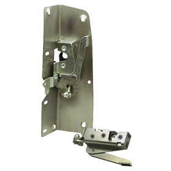 Trique Mfg. 1955-1959 Chevy Pickup Bolt-In Bear-Jaw Door Latches