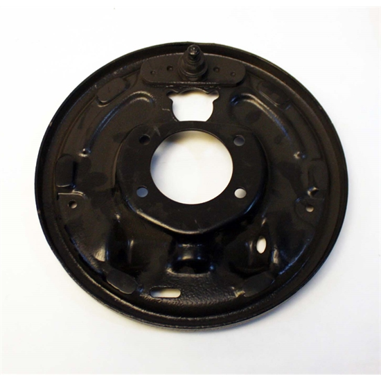 Garage Sale Ford 9 Inch Drum Brake Backing Plate Right