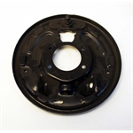 Garage Sale - Ford 9 Inch Drum Brake Backing Plate, Right