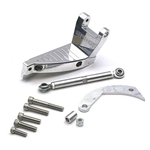 Small Block Chevy Outboard Bracket Kit