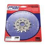 Garage Sale - 390-14 Steel Front Sprocket, 14 Tooth