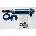 Garage Sale - AFCO 3850 Eliminator Coil-Over Shock, Double Adjustable, 5 Inch Stroke