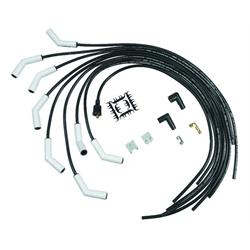 Accel 9002C Xtreme 9000 Univ. Ceramic Spark Plug Wire Set, 115 Boot