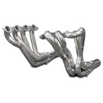 Dynatech® Big Block Chevy 572 Tall Deck Drag Racing Headers, Ceramic
