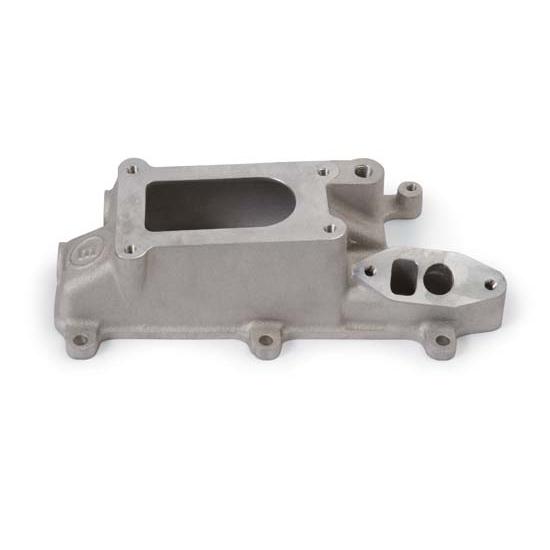 Edelbrock 3787 Performer Intake Manifold Top (EGR), For