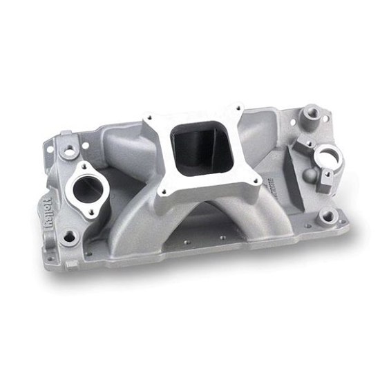 Holley 300-110 Keith Dorton Series Intake Manifold, Small