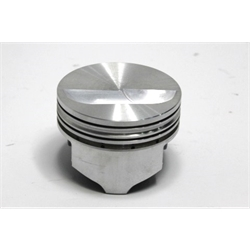 Garage Sale - KB Chevy 377/400 Flat Top Piston, .030 Oversize, Single