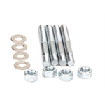 Trans-Dapt 2106 3 Inch Carburetor Stud Kit